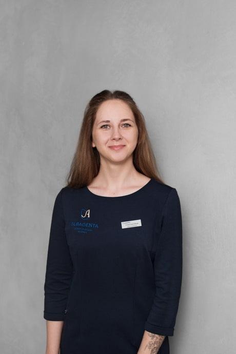Greta Gicevičienė