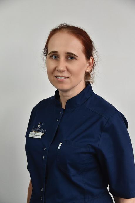 Irena Jankauskienė