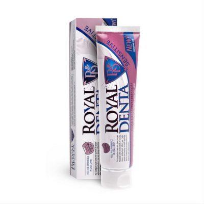 royal denta pasta
